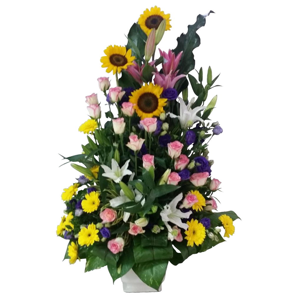 online delivery proflowers with flowers send pfc vase h free her flower sit