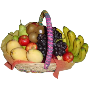 fruit basket delivery within Metro Manila by best online flower shop in Makati City