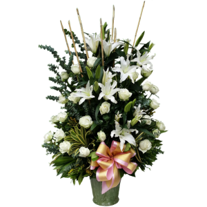 Send flowers for birthdays, anniversary, Valentine's day by best online Manila Flower shop. Guaranteed reliable delivery.